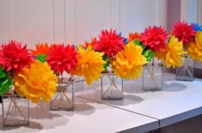 http://www.aestheticnest.com/2010/05/craft-flirty-fiesta-flower-bouquets.html